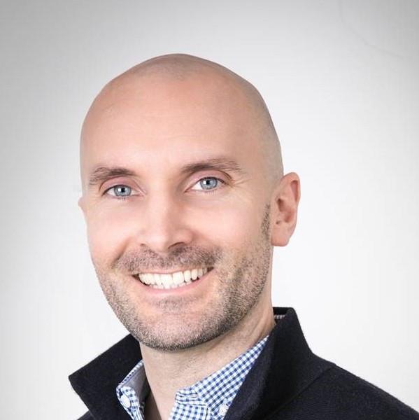 Noel Eves appointed Chief Digital Officer
