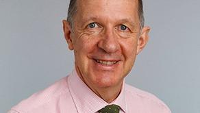 OWNR appoint Jon Walden as Chairman