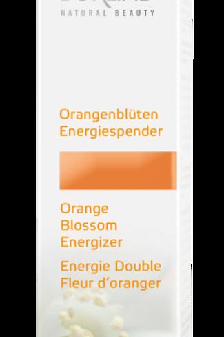 Orangenblüten Energiespender
