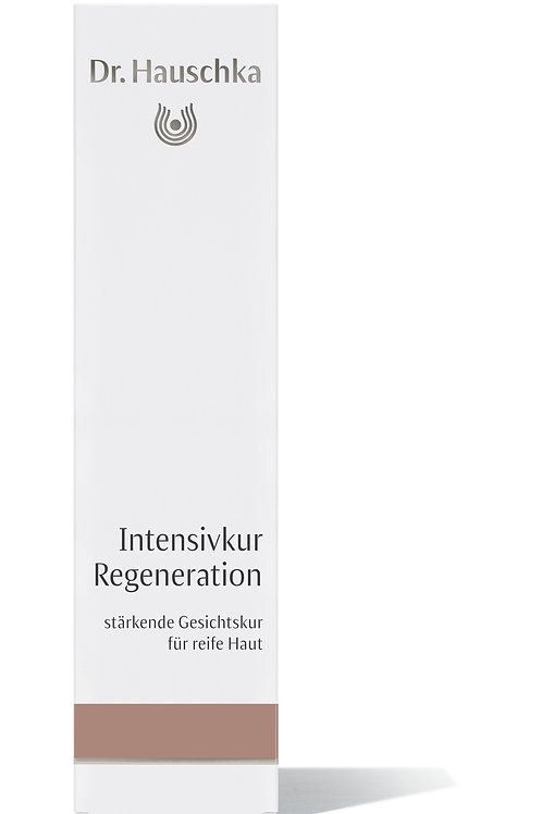 Intensivkur Regeneration