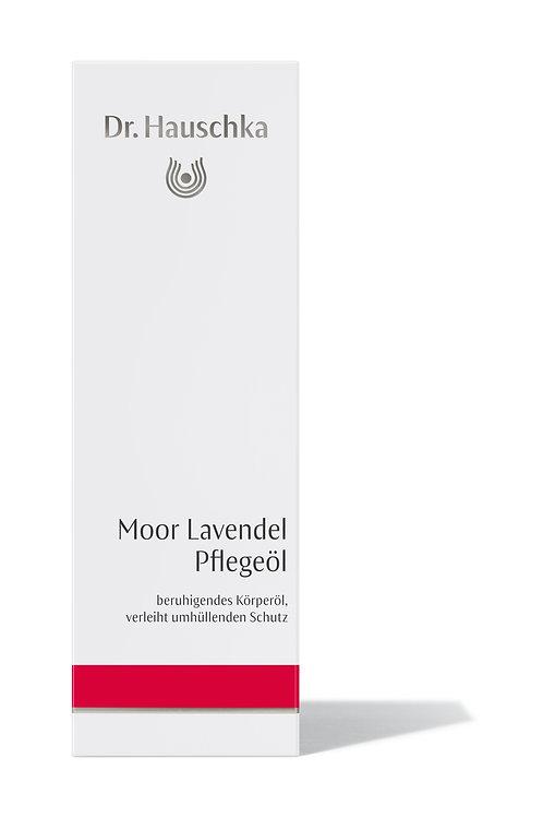 Moor Lavendel Pflegeöl