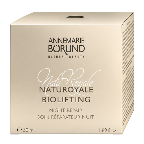 NatuRoyal Night Repair