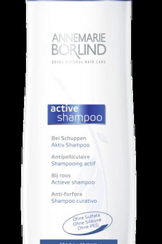 Aktiv Shampoo (bei Schuppen)