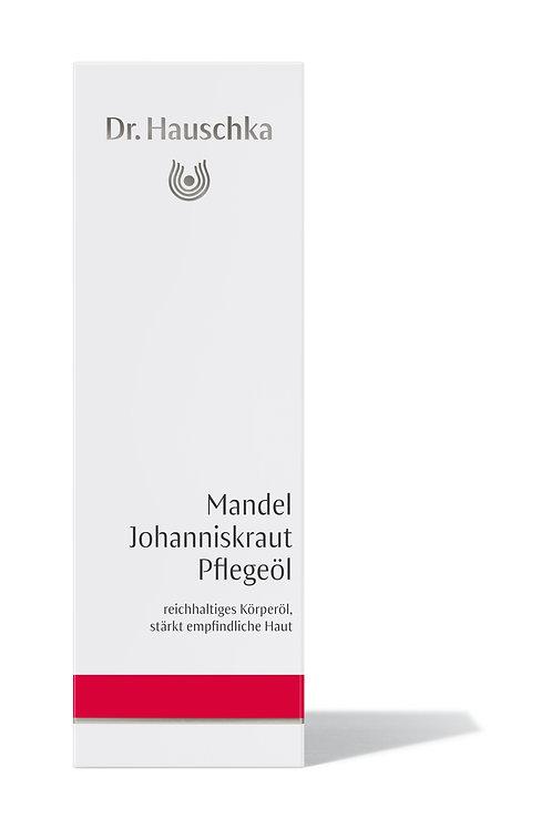 Mandel Johanniskraut Pflegeöl