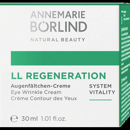 Regeneration Augenfältchen - Creme