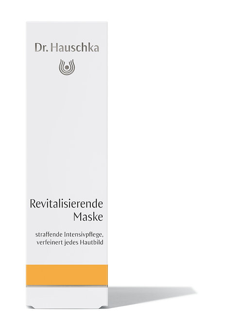 Revitalisierende Maske