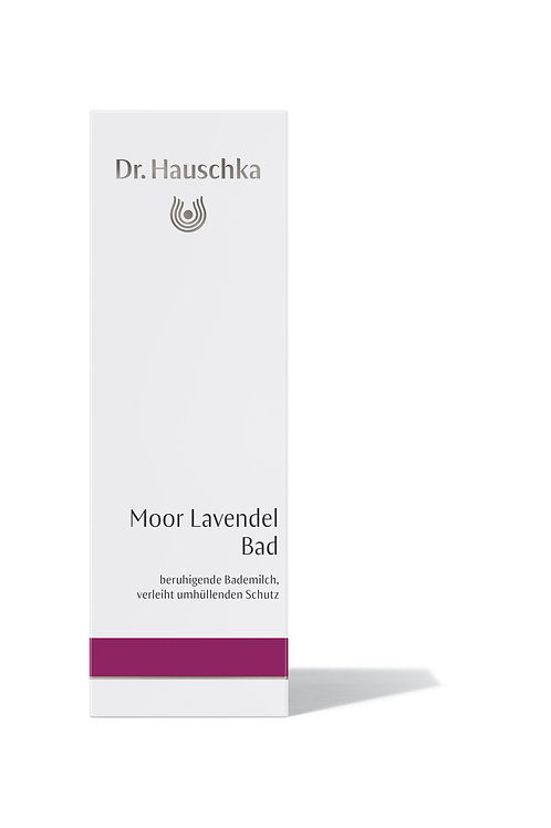 Moor Lavendel Bad
