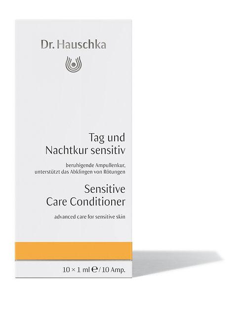 Tag und Nachtkur Sensitive 10 Stk.