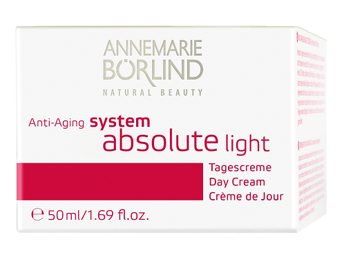 Absolute Tagescreme light