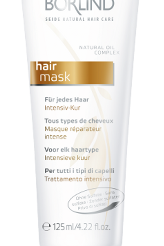Hair Mask Intensiv Kur