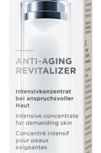 Beauty Shot Anti - Aging Revitalizer