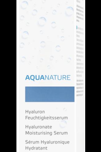 Aquanature Hyaluron Feuchtigkeitsserum