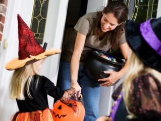 Tips for a fun & safe Halloween–