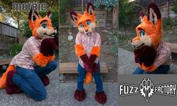 Metrix Fox Gallery