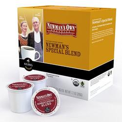 Newman's Own Fair Trade Coffee