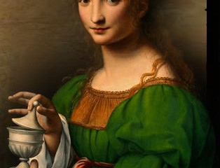 Mary Magdalene: Restoring Peace and Harmony in Our Broken World