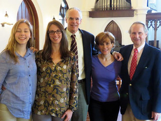Becoming a Modern Day Abolitionist: A Return to Westover School