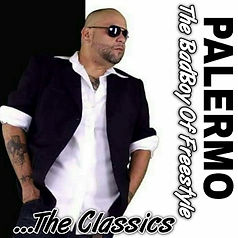 PALERMO The BadBoy Of Freestyle