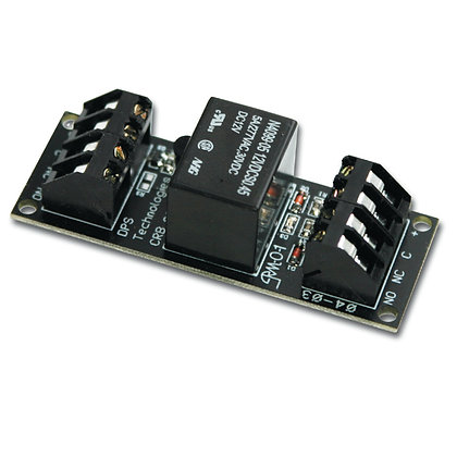 CRB5-24 High Power Relay Board