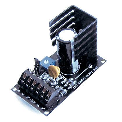 LS1-624  1 Amp. Linear Power Supply