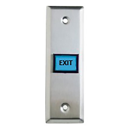 PBN Series Exit Plate