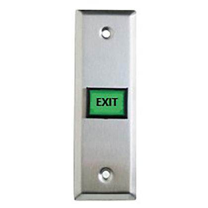 PLN Series Exit Plate