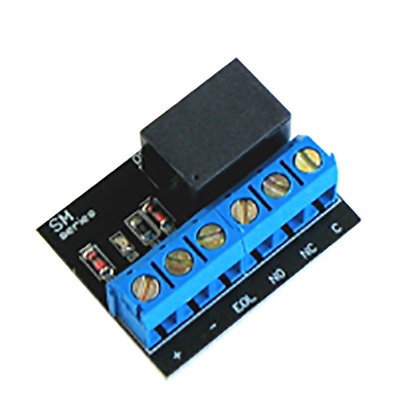 SM1-24 Miniature Relay Board