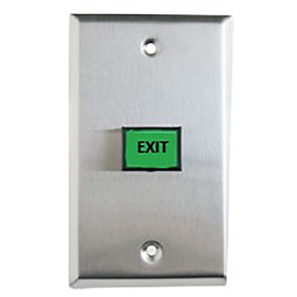 PLA Series Exit Plate