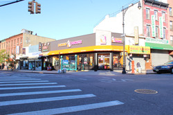 Fulton Street