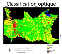 Classification optique