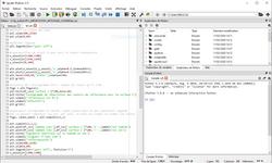 Exemple de code Python