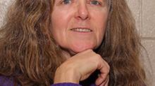 In Focus: Roberta Justice