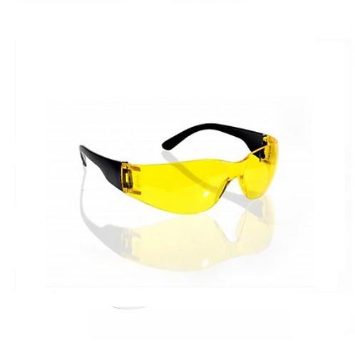 Очки открытые Классик, желтые