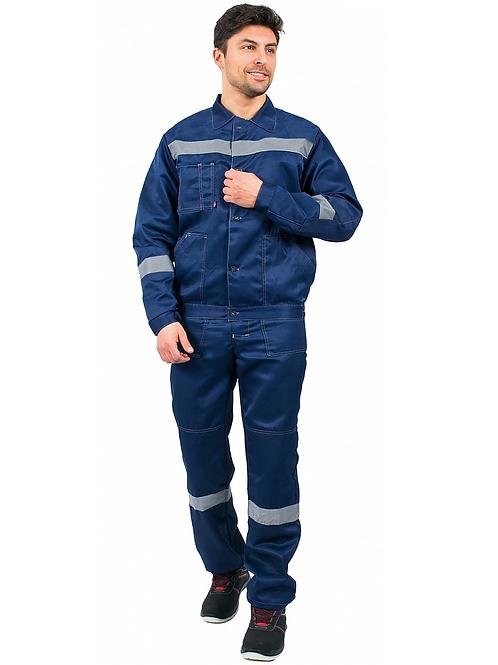 Костюм Легион-1 СОП (т.синий)