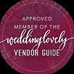 e Funky Family on the WeddingLovely Vendor Guide