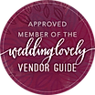 e Funky Family on the WeddingLovely Vendor Guide