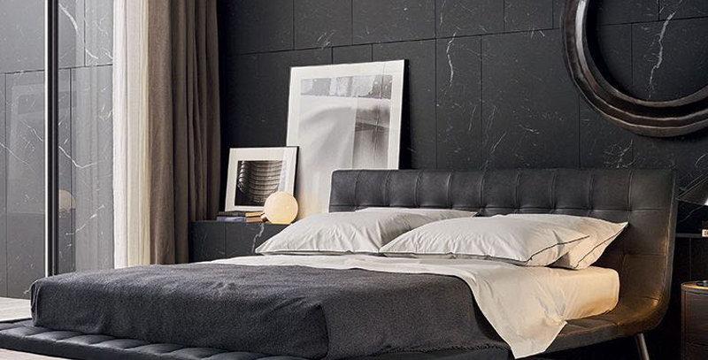 Pierce Divan Queen Size Bed Frame