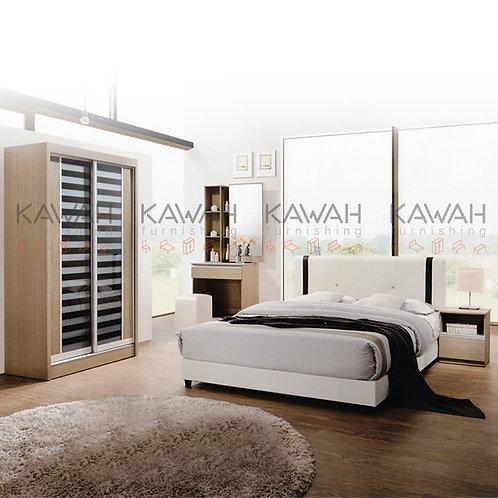 Maphima Designer Bedroom Set