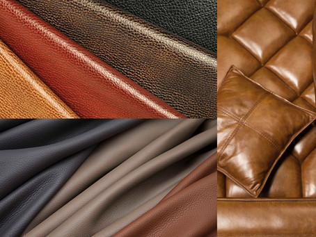 Full-grain Aniline and Semi-Aniline Leather vs Top Grain Leather