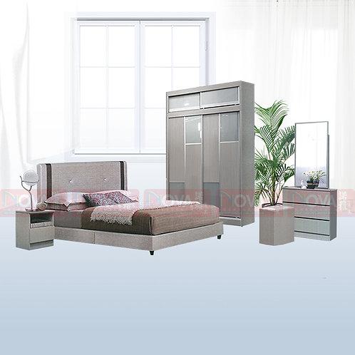 Elisa Bedroom Set