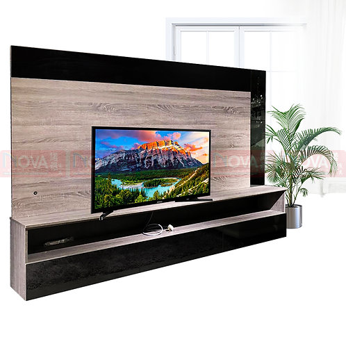 Tyson TV Feature Wall