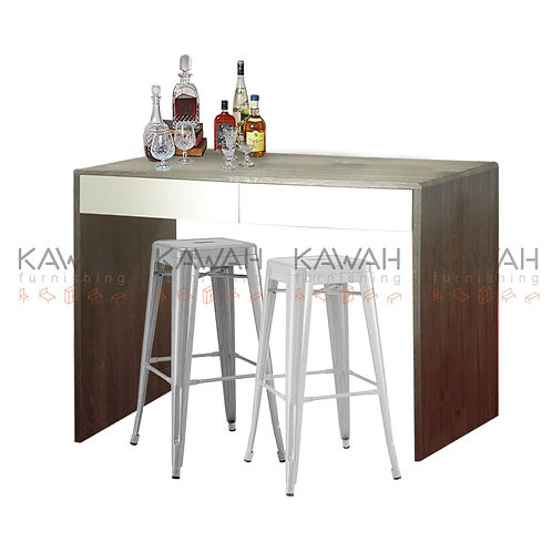 Island Bar Table
