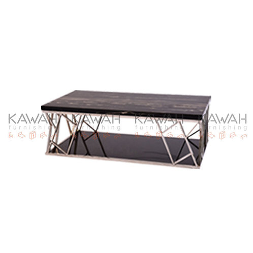 Mcneill Marble Top Dining Table
