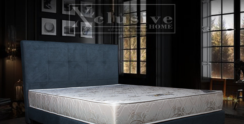 Deleon Divan Queen Size Bed Frame