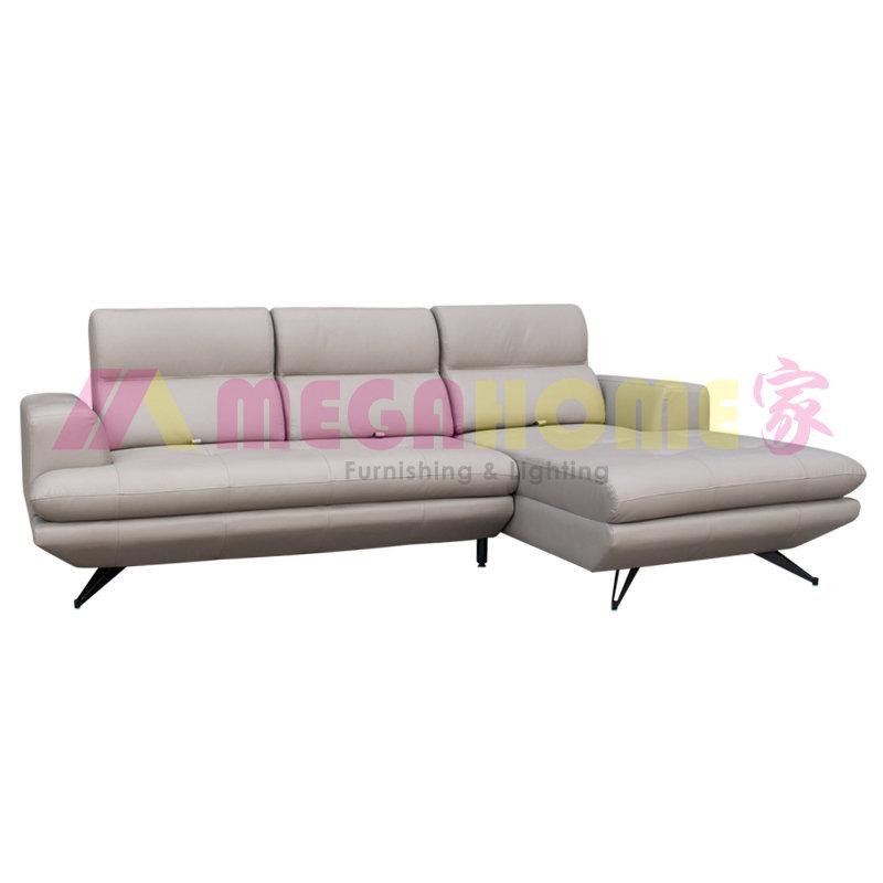 Buy Leather Sofa In Singapore Living Room Furniture Mega Home