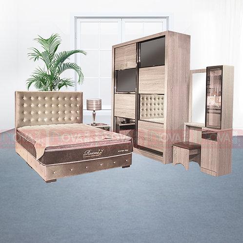 Kelley Bedroom Set