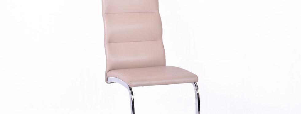 X_DC0024 Dining Chair Khaki