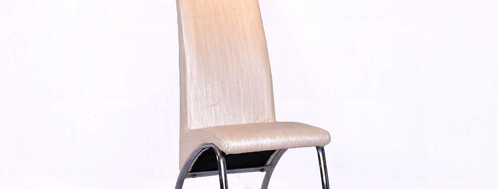 X_DC001 Designer Dining Chair Crystal
