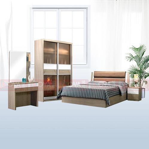 Monica Bedroom Set