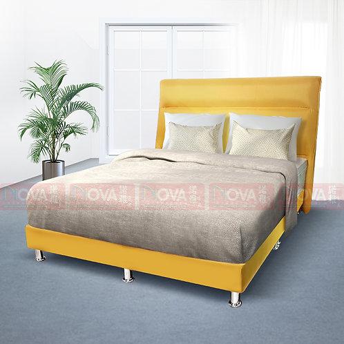 Noel Queen Size Divan Bedframe